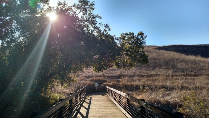 Bommer Canyon, Irvine, CA