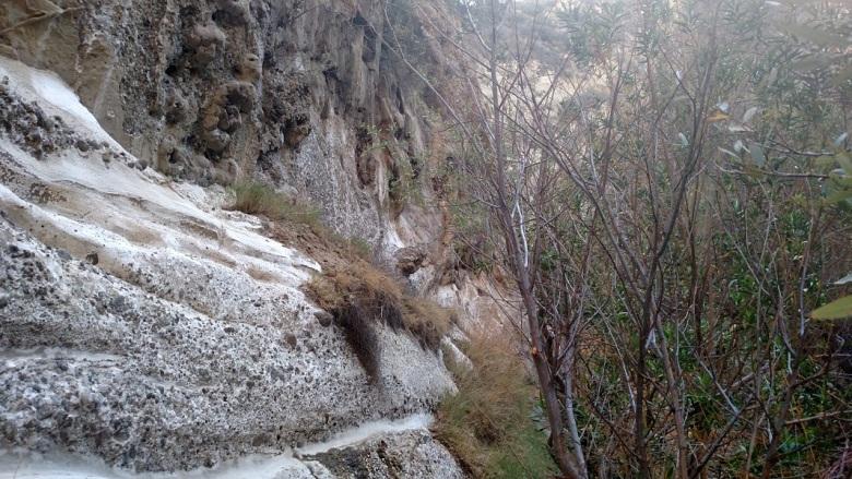 Narrows, Towsley Canyon, Santa Clarita, CA