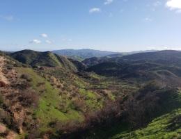 Upper las Virgenes Preserve, Agoura Hills, CA