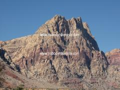 0284 Bonnie Springs Geology