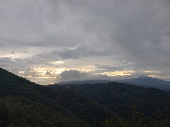 Snyder Trail, Santa Ynez, CA