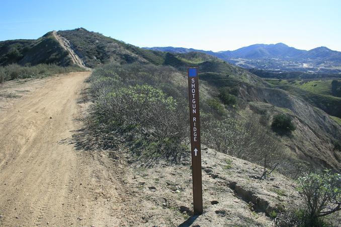 1:03 - Shotgun Ridge
