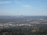 0:47 - view of L.A. (times are approximate)