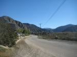 0:00 - Beginning of the hike on Encanto Parkway (click thumbnails to see the full sized version)