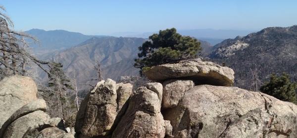 Hidden Divide, Mt. San Jacinto State Park, CA