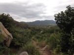 0:40 - Mountain view