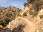 1:10 - Turn right on the Pacific Crest Trail