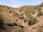 0:33 - Into a tributary canyon