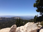 1:30 - Great view from Wellman Divide