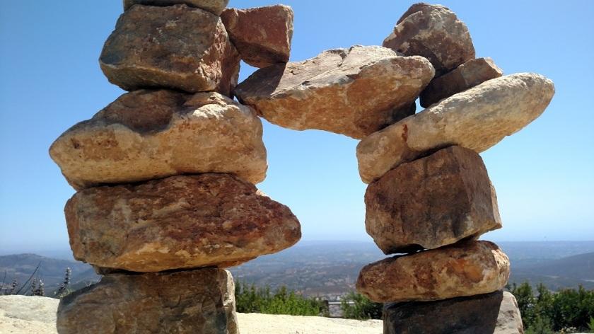 Double Peak, San Marcos, CA