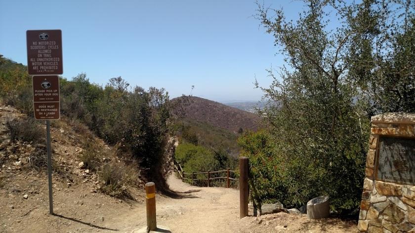 Lake View Trail, San Marcos, CA