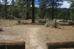 0:00 - Ramona Trailhead (click thumbnails to see the full sized versions)