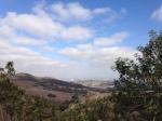 0:29 - View from below Coastal Peak park, just before crossing under the 73 Toll Road