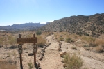 0:04 - Beginning of the Chaparrosa Trail (times are approximate)