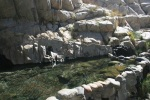 3:00 - Lower pool, Deep Creek Hot Springs