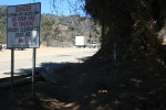1:50 - Completing the loop at the bottom of Poopout Hill, Glendora Mountain Road