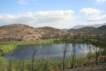 1:45 - Upper pond, turnaround point