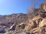0:20 - Heading up Holcomb Canyon