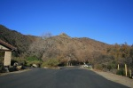 0:00 - Start of the hike at the day area parking lot (click thumbnails to see the full sized versions)
