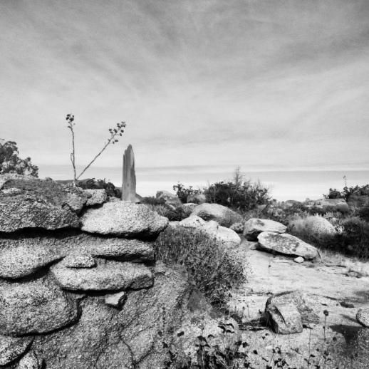 Marshal South Cabin Ghost Mountain Anza Borrego Desert