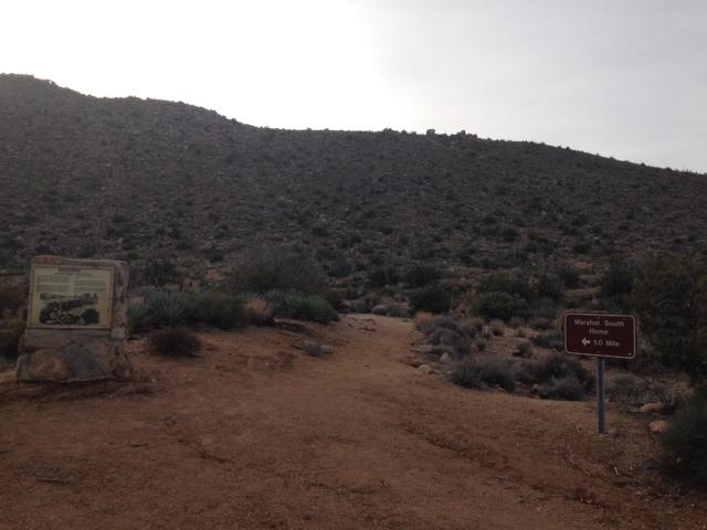 Marshal South Cabin Ghost Mountain Anza Borrego Desert