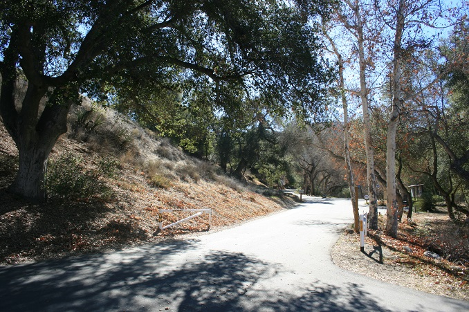 Dripping Springs Trail/Agua Tibia Wilderness – Nobody Hikes