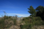 0:17 - View from the top of the Dark Canyon Trail (times are approximate)