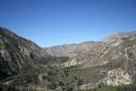 1:12 - View of Big Tujunga from the ridge