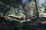 0:33 - Crossing Santa Ysabel Creek