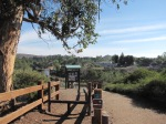 0:00 - Trailhead at Rancho Conejo Playfield (click thumbnails to see the full sized version)