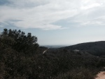 0:13 - Ocean view from the top of the first ascent