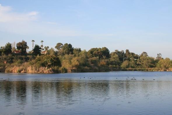 Guajome Lake