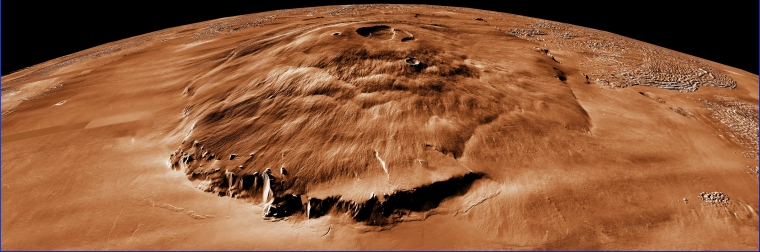 mars_asu_themis_color_olympus_mons
