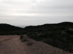 1:10 - Spur to the Topanga Overlook