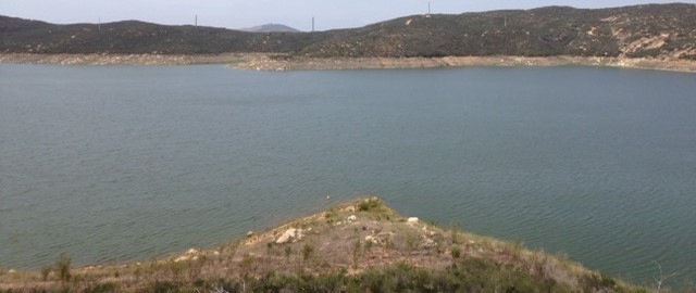 Olivenhain Reservoir, Elfin Forest Recreational Reserve