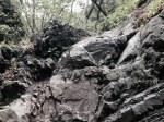 0:16 - Climbing the rock wall