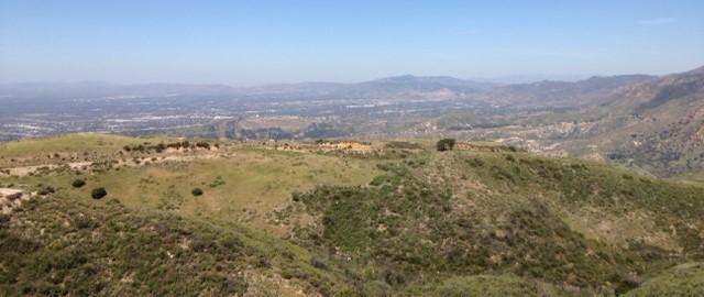 OSYBR Western panorama