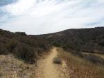 0:14 - Descent toward the picnic area
