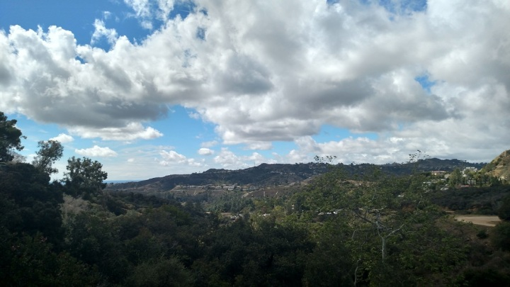 Innsdale Trail, Hollywood, CA