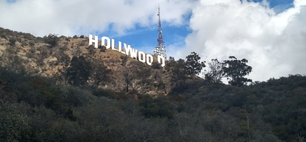 Hollywood Sign, CA