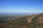 1:15 - Panoramic ocean view from Gibraltar Road (turnaround point)