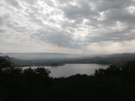 SHWL Bard Lake