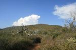 0:30 - Start of the Desert View Trail