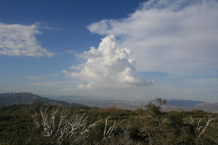 Vista from Glen's View, William Heise County Park