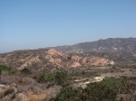 3:10 - View of Black Star Canyon's geology before the descent back into Limestone Canyon