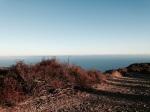 Lois Ewen Overlook, Backbone Trail, Malibu, CA