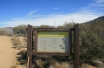 Cactus Springs Trail, Santa Rosa Mountains