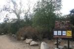 Pratt Trail Head, Los Padres National Forest, Ojai, CA