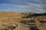 Randall Henderson Trail Head, Palm Desert, CA