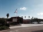 Brea Fire Station, Olinda